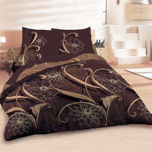 Soulbedroom biancheria da letto copripiumino 260x220 cm - Amazon biancheria letto ...