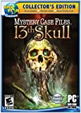 Mystery Case Files: 13th Skull Collectors Edition