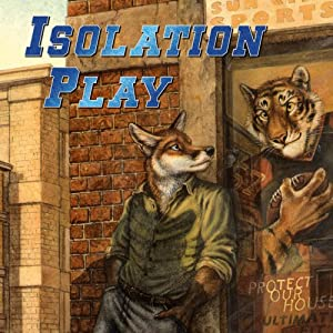 Isolation Play: Dev and Lee | [Kyell Gold]