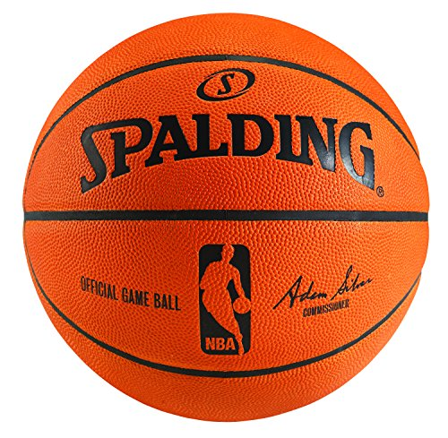 NBA Official Ball Game Basket