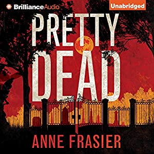 Pretty Dead Audiobook