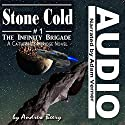 Stone Cold: The Infinity Brigade, Book 1 Audiobook by Andrew Beery Narrated by Adam Verner