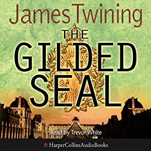 The Gilded Seal Audiobook