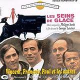 echange, troc Philippe Sarde - Les Seins De Glace/...