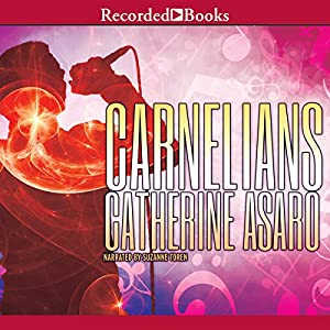 Carnelians Audiobook