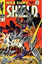 Nick Fury, Agent of SHIELD (1st Series), Edition# 2