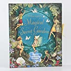 Magical Secret Garden Pop-Up Book