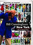Cover art for  Bill Cunningham New York