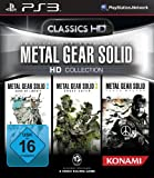Metal Gear Solid - HD Collection [Classics HD]