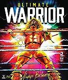 WWE: Ultimate Warrior: Always Believe (Blu-ray)