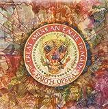 The Great American Eagle Tragedy Earth Opera 180 gram Vinyl