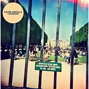 Tame Impala, Lonerism