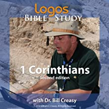 1 Corinthians Lecture by Dr. Bill Creasy Narrated by  uncredited