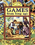 img - for Games from Long Ago (Historic Communities (Paperback)) book / textbook / text book