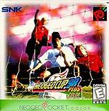 Neo Geo Cup 98 Plus