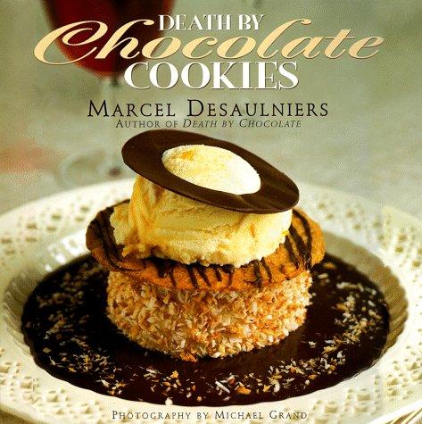 Marcel Desaulniers Chocolate Mousse Cake