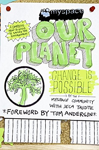 myspace-ourplanet-change-is-possible
