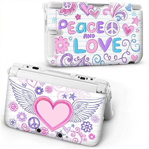 Coque violette achat vente de coque pas cher for Coque 3ds xl pokemon