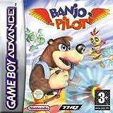 Banjo Kazooie : Pilot (GBA)