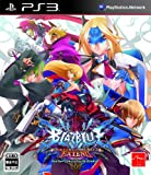 BLAZBLUE CONTINUUM SHIFT EXTEND ��ŵ ���ꥸ�ʥ륵����ɥȥ�å�CD�դ�