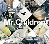 Mr.Children End_of_the_day