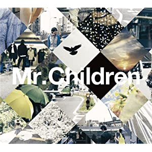 Mr.Children 祈り