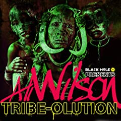 Tribe-Olution Continuous Mix