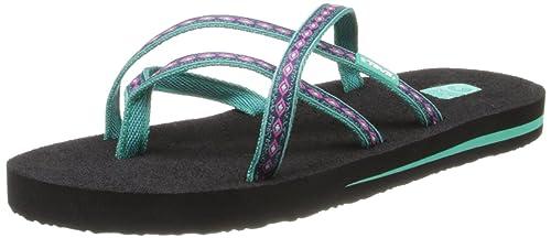 Original Teva WoOlowahu W Flip Flop For Women Sale Colors Options