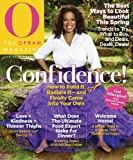 Magazine - O, The Oprah Magazine (2-year)