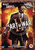 The Art Of War 2 - Betrayal [DVD] [2009]