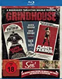 Grindhouse Bluray