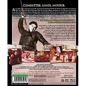 Le Seigneur de la guerre [Blu-ray]