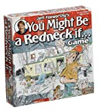 Jeff Foxworthys You Might Be a Redneck If? Game