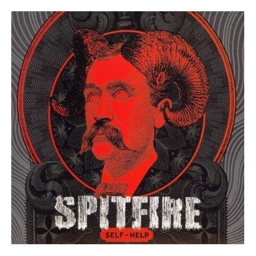 Converge, Scarlet, Spitfire