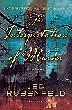 img - for The Interpretation of Murder: A Novel book / textbook / text book