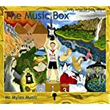 The Music Boxby Myles Granger