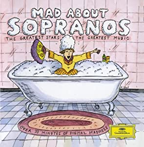 Mad About Sopranos