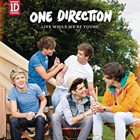 Live While We're Young (The Jump Smokers Remix)
