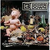 Seventeen Days ~ 3 Doors Down