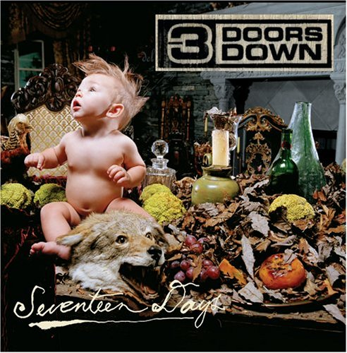 3 Doors Down - Promo Only Modern Rock Radio, April 2005 - Zortam Music