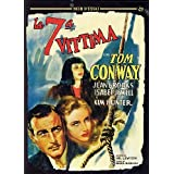 The Seventh Victim ( The 7th Victim ) [ NON-USA FORMAT, PAL, Reg.0 Import - Italy ] ~ Tom Conway