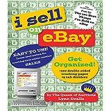 I Sell on eBay: Loose Leaf Binder ~ Lynn Dralle