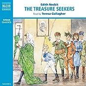 The Treasure Seekers | [E. Nesbit]