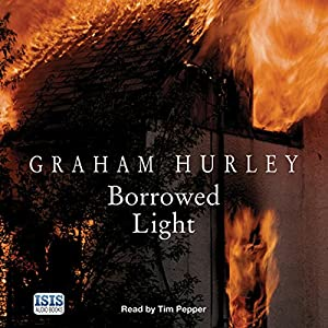 Borrowed Light Audiobook