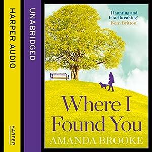 Where I Found You Audiobook