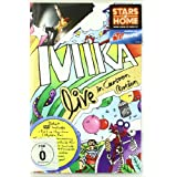 Live In Cartoon Motionpar Mika