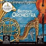 Britten\'s Orchestra