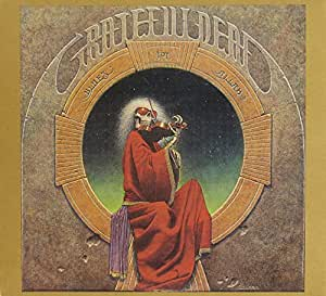 Blues for Allah (Exp.)