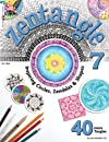 Zentangle 7: Inspiring Circles, Zendalas & Shapes