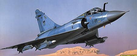 Heller - 80426 - Construction Et Maquettes - Mirage 2000 C - Echelle 1/48ème